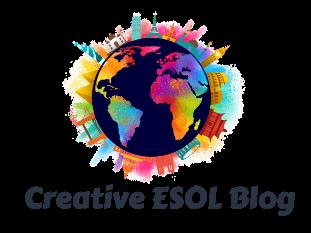 Creative ESOL Blog